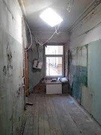 Демонтаж электропроводки в Вологде
