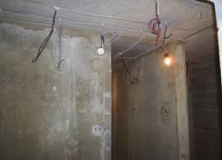 Электрика квартиры в Вологде