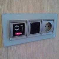 Монтаж, ремонт, замена розеток Вологда